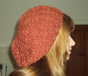 Sam's Hat!