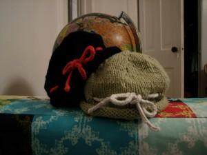 lassy hats