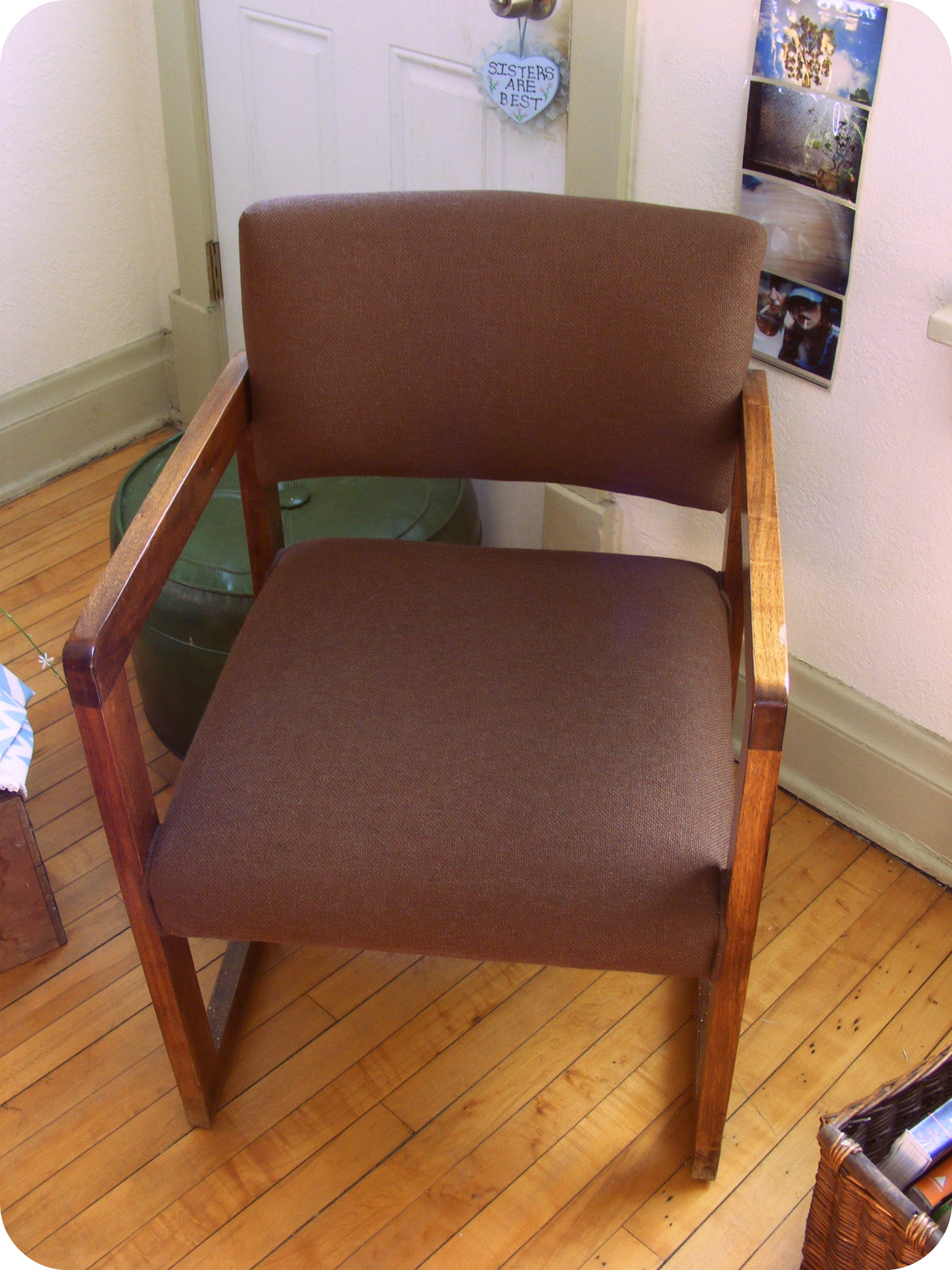 pulsive Craft Chair Re do…doodoobeedoop